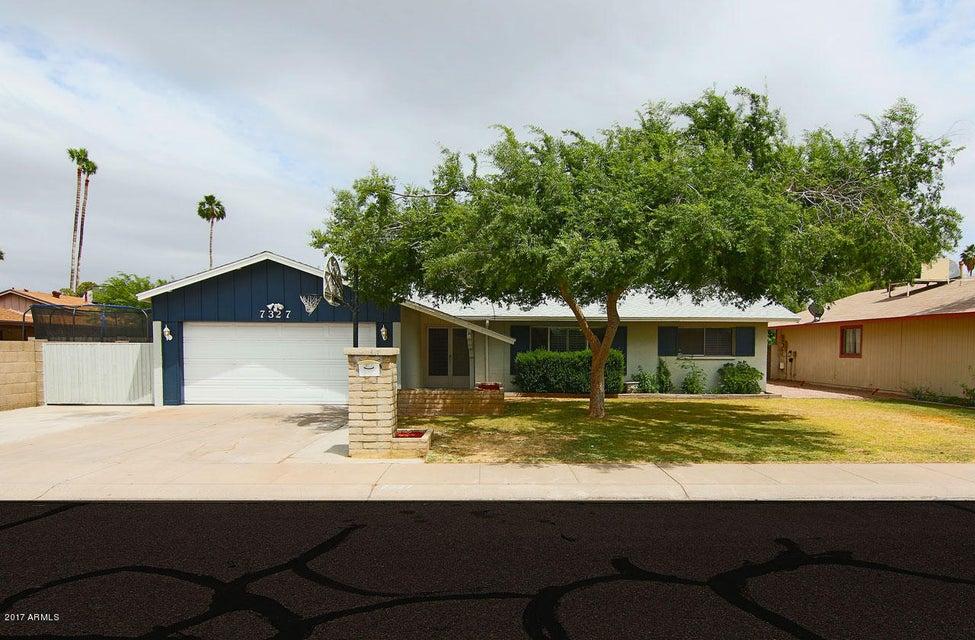 7327 N 48TH Avenue, Glendale, AZ 85301