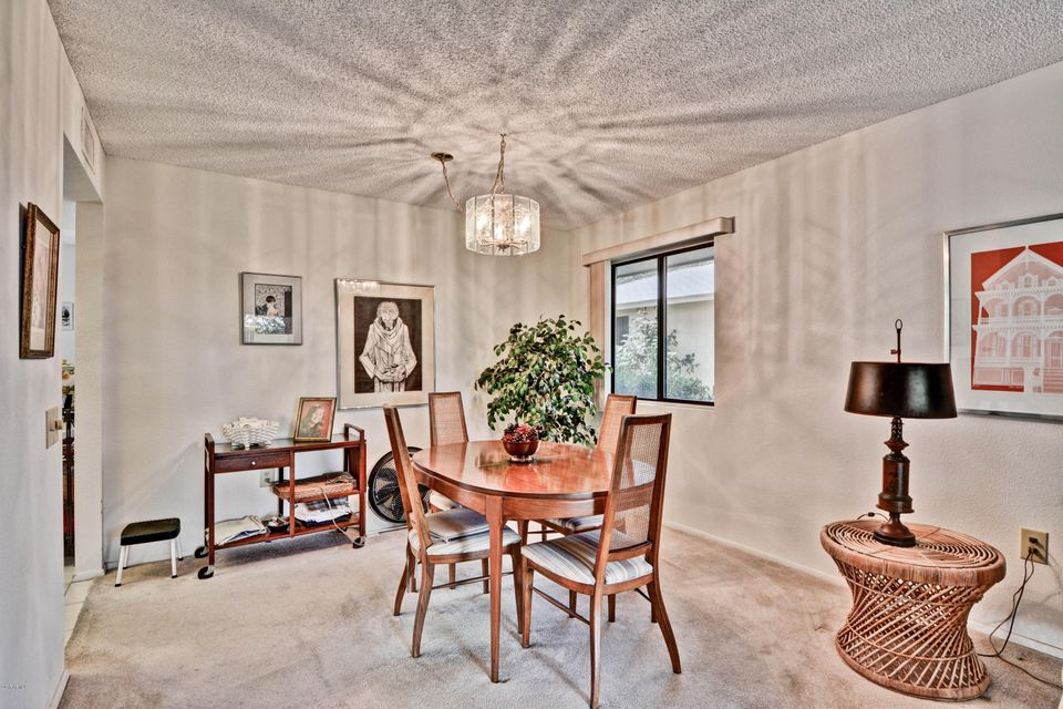 MLS 5604846 12530 W BRANDYWINE Drive, Sun City West, AZ Sun City West AZ Adult Community