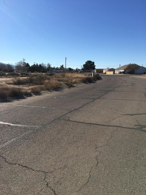 xxx Thompson Way Kingman, AZ 86409 - MLS #: 5602644