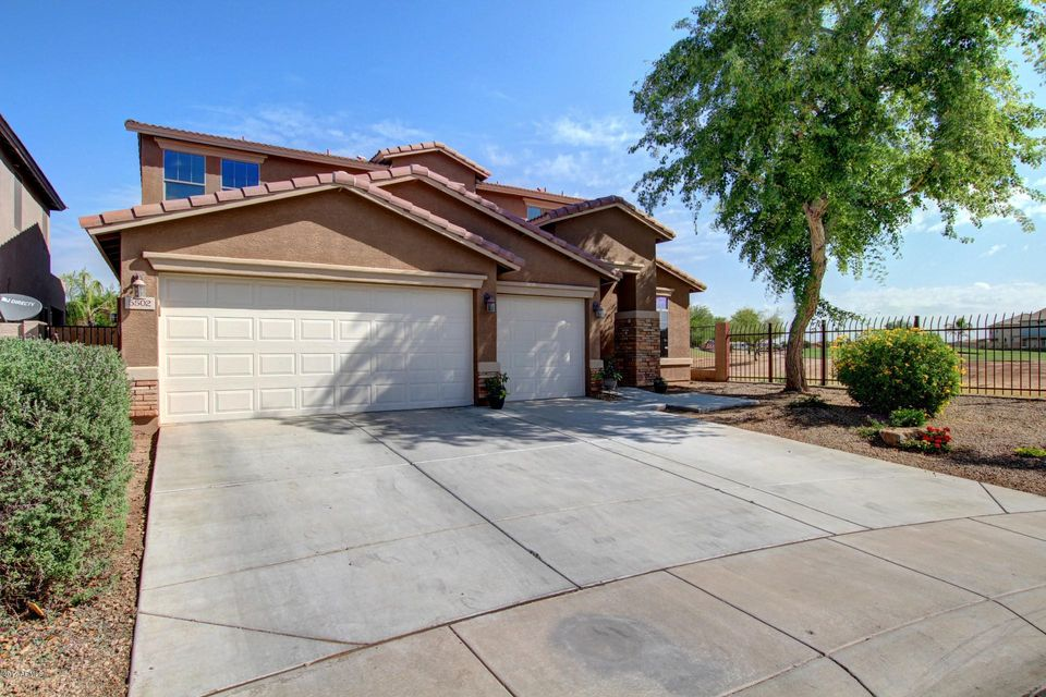 5502 W GLASS Lane, Laveen, AZ 85339