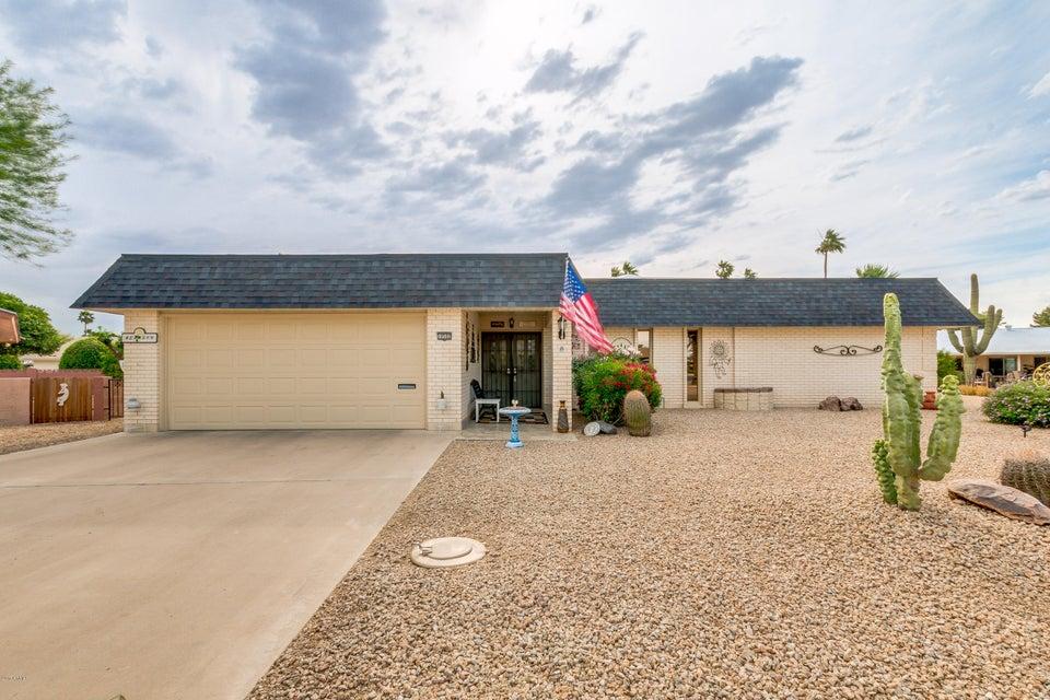 10502 W SIERRA DAWN Drive, Sun City, AZ 85351