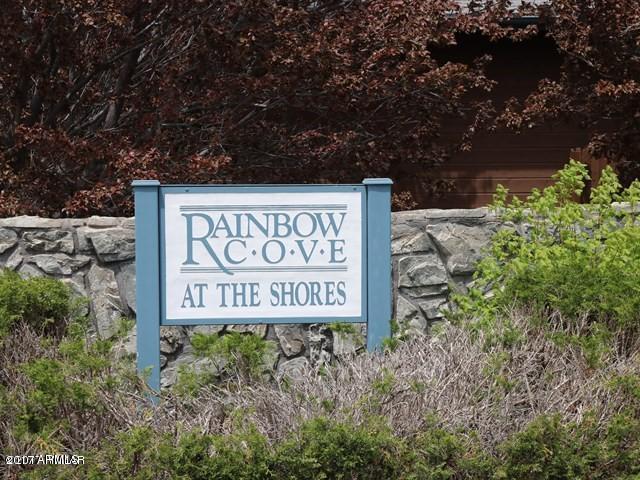 1632 Rainbow View Drive Show Low, AZ 85901 - MLS #: 5602711