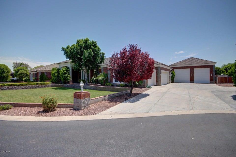 MLS 5603095 3921 E MALLORY Circle, Mesa, AZ 85215 Mesa AZ The Groves