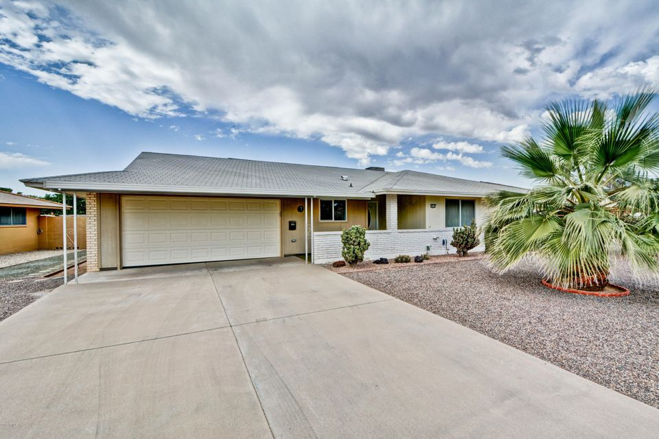 10110 W IRONWOOD Drive, Sun City, AZ 85351