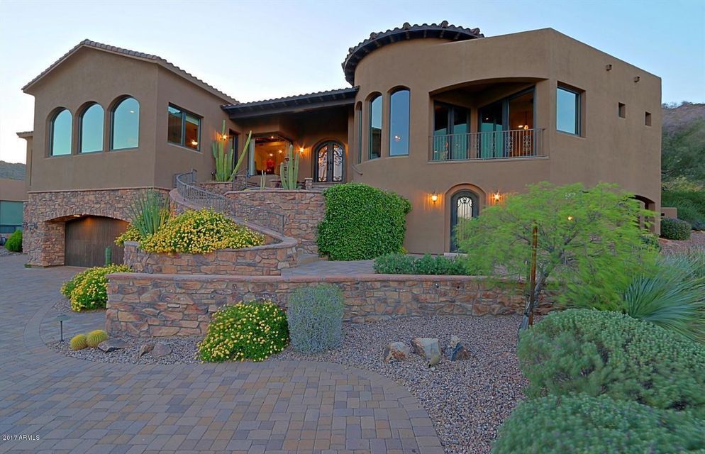 13330 N SUNRIDGE Drive, Fountain Hills, AZ 85268