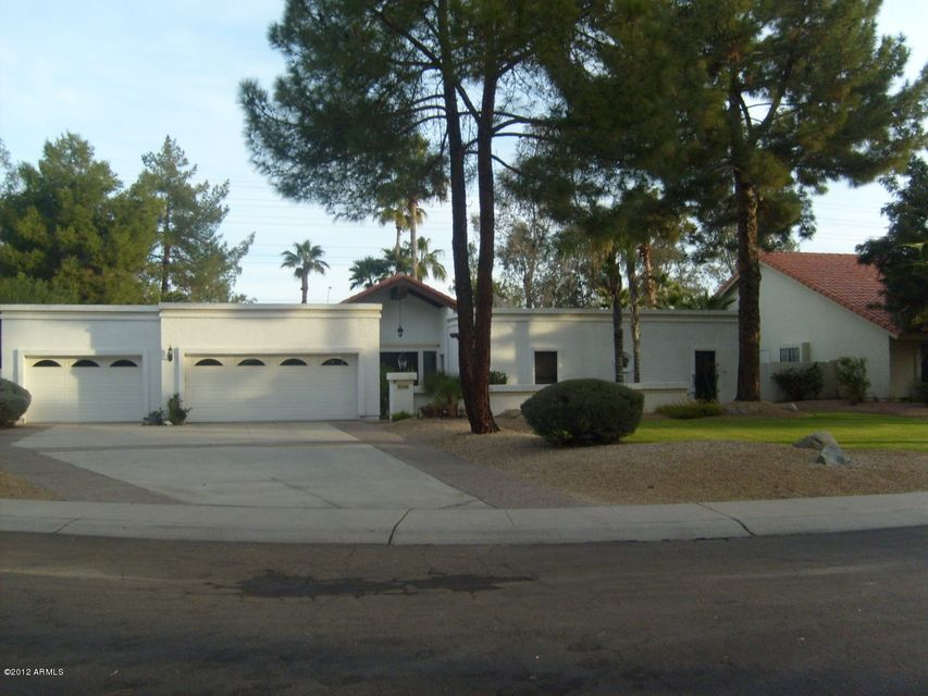 8548 E APPALOOSA Trail, Scottsdale, AZ 85258