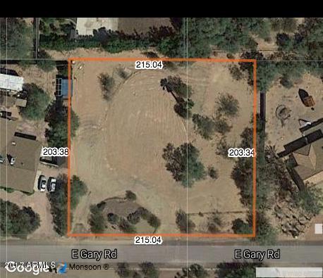 8710 E GARY Road Lot 112, Scottsdale, AZ 85260