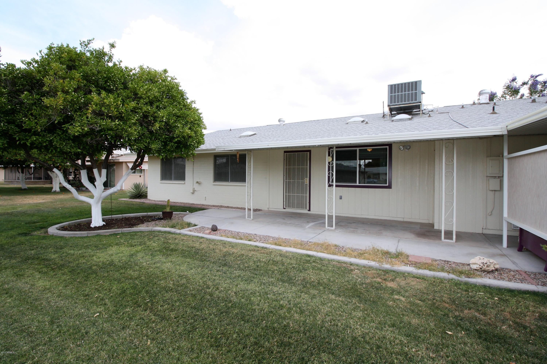 MLS 5603018 10637 W TROPICANA Circle, Sun City, AZ Sun City AZ Luxury