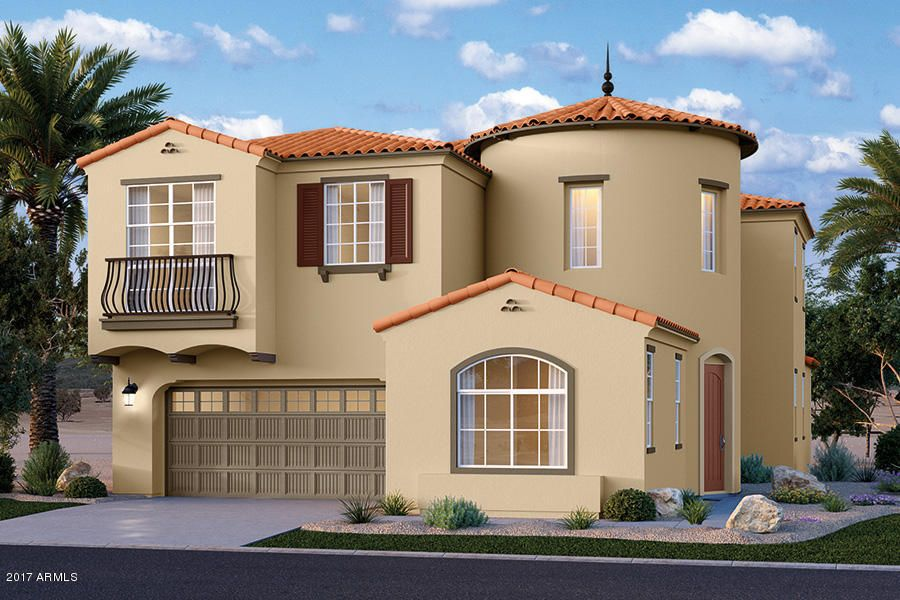 1468 W BRUCE Avenue, Gilbert, AZ 85233