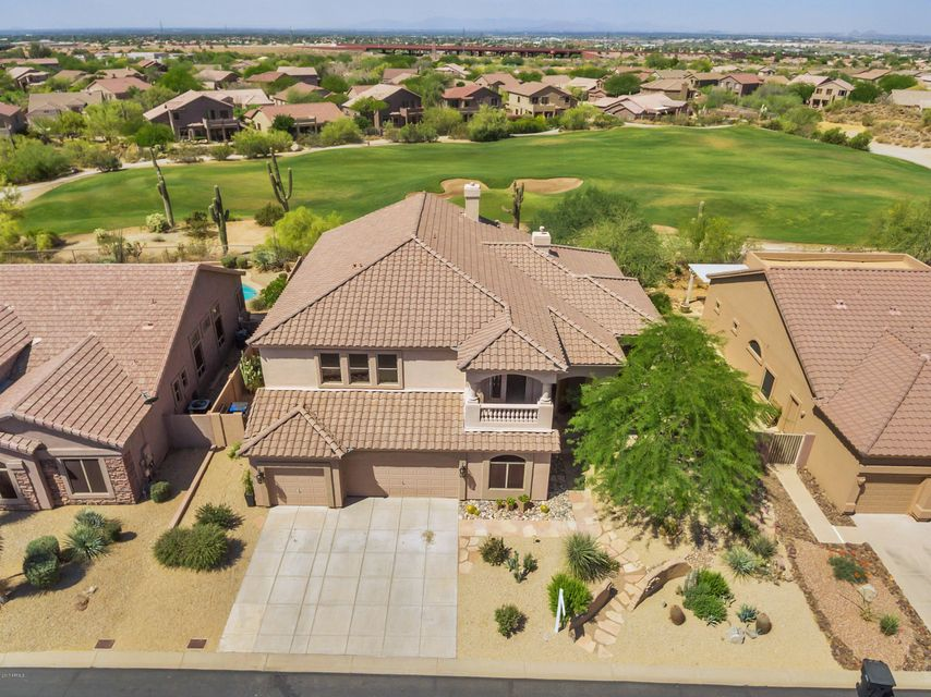 3430 N MOUNTAIN Ridge 21, Mesa, AZ 85207