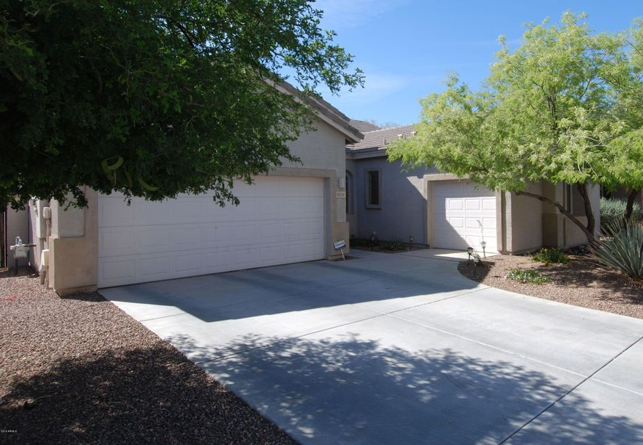 9714 S 44TH Drive, Laveen, AZ 85339