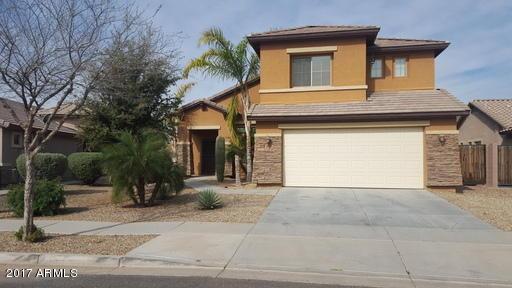 520 S 112TH Drive, Avondale, AZ 85323