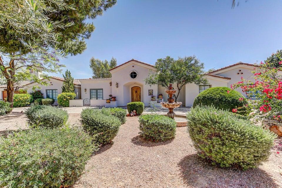 7825 N CALLE CABALLEROS Road, Paradise Valley, AZ 85253