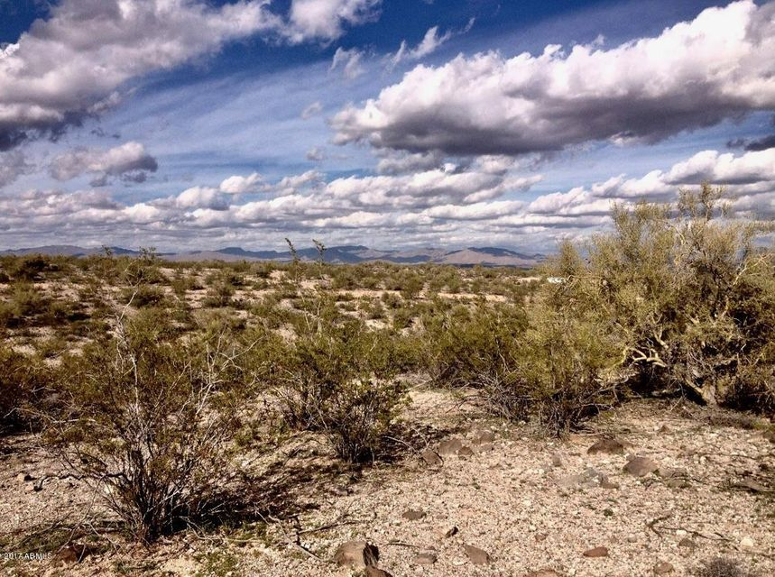 5150 W BLACK MOUNTAIN Road Lot 34, Wickenburg, AZ 85390