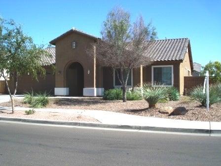 18577 E RYAN Road, Queen Creek, AZ 85142