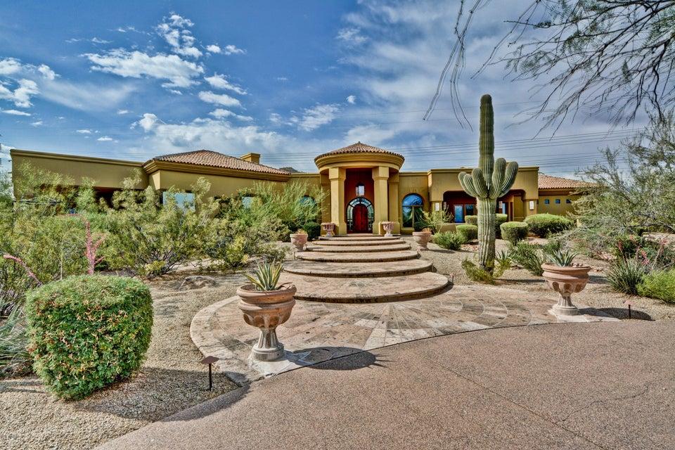 8330 W LA CAILLE --, Peoria, AZ 85383