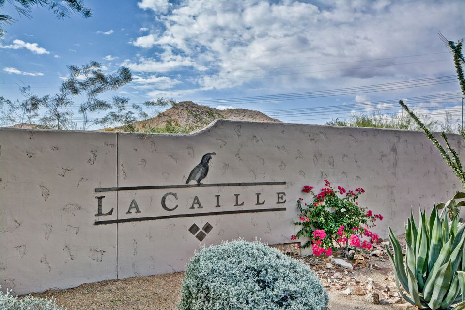 MLS 5603545 8330 W LA CAILLE --, Peoria, AZ Peoria Horse Property for Sale