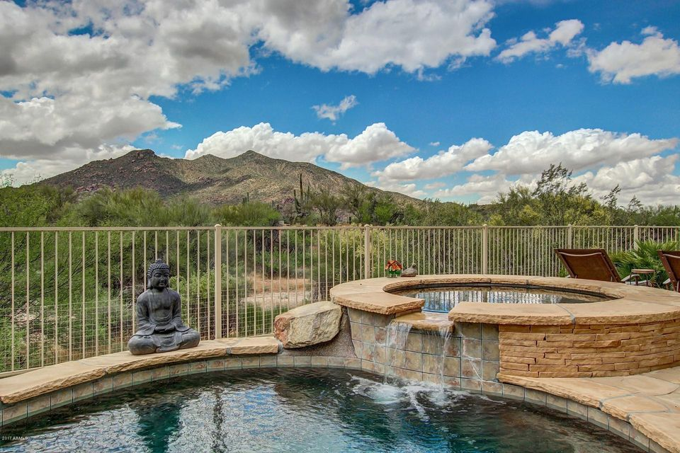 6945 E STEVENS Road, Cave Creek, AZ 85331