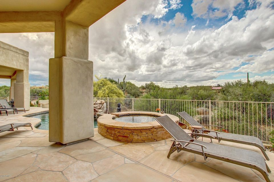 6945 E STEVENS Road Cave Creek, AZ 85331 - MLS #: 5598914
