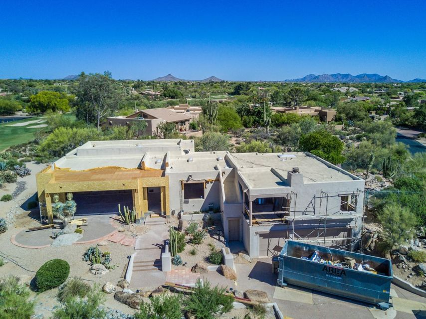 MLS 5603631 1310 E COYOTE Pass, Carefree, AZ Carefree AZ Luxury