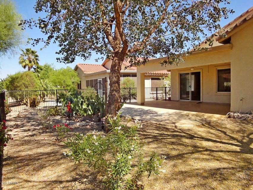 2414 E MALAGA Drive Casa Grande, AZ 85194 - MLS #: 5603035