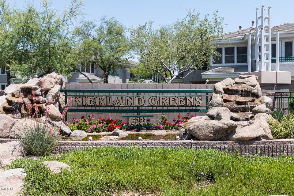 15221 N CLUBGATE Drive 2039, Scottsdale, AZ 85254
