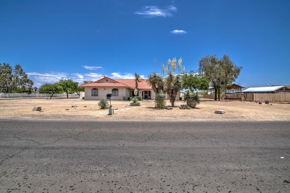 22238 W MEADE Lane, Buckeye, AZ 85326