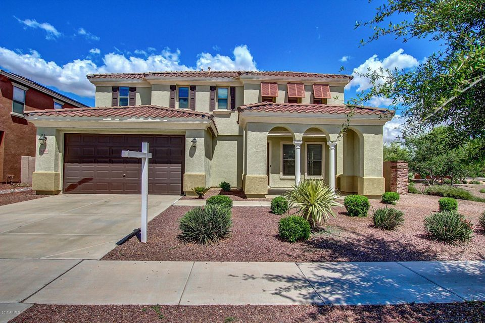 1233 N MARTINGALE Road, Gilbert, AZ 85234