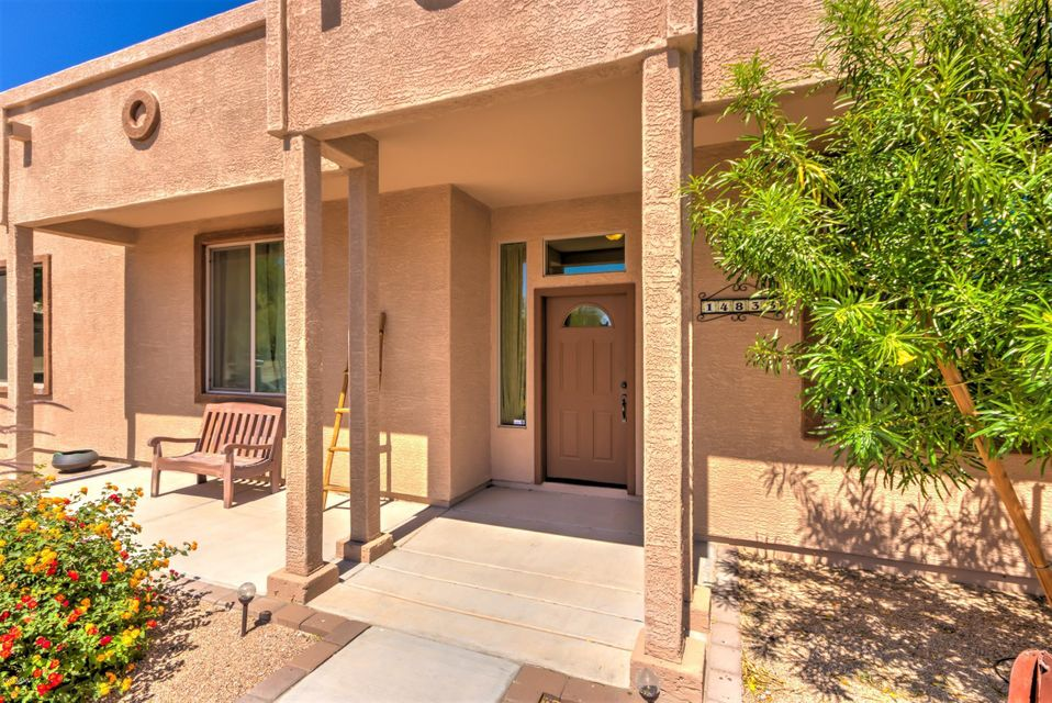 14833 N ALAMOSA Circle, Fountain Hills, AZ 85268