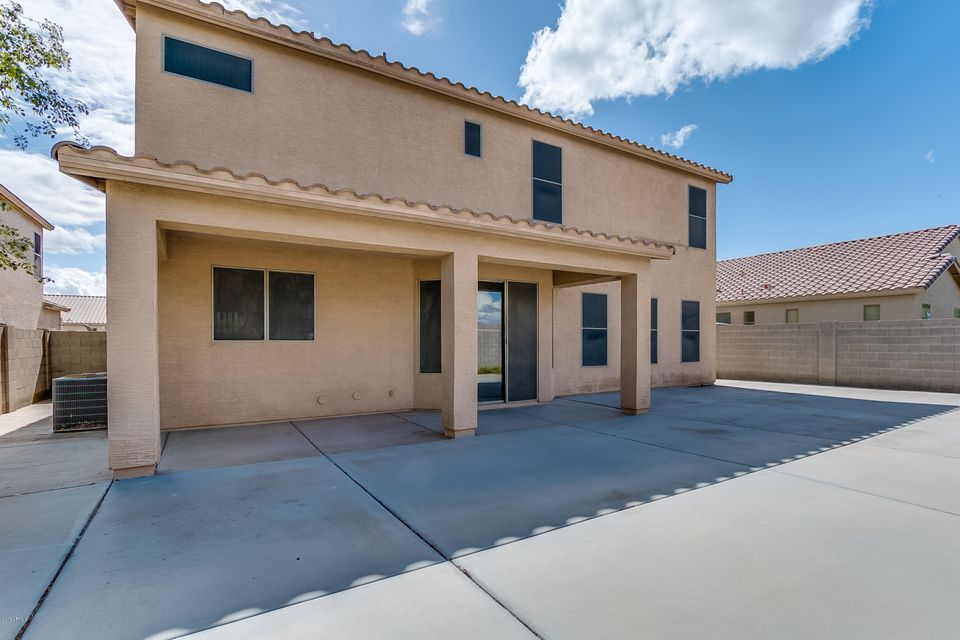 MLS 5604157 6106 S 46TH Lane, Laveen, AZ 85339 Laveen AZ Rogers Ranch