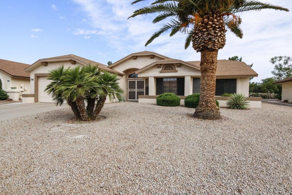 19828 N WHITE ROCK Drive, Sun City West, AZ 85375
