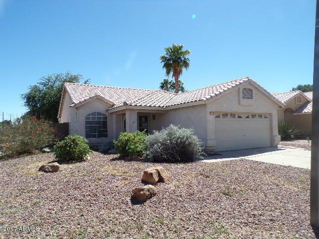 311 W LINDA Lane, Gilbert, AZ 85233