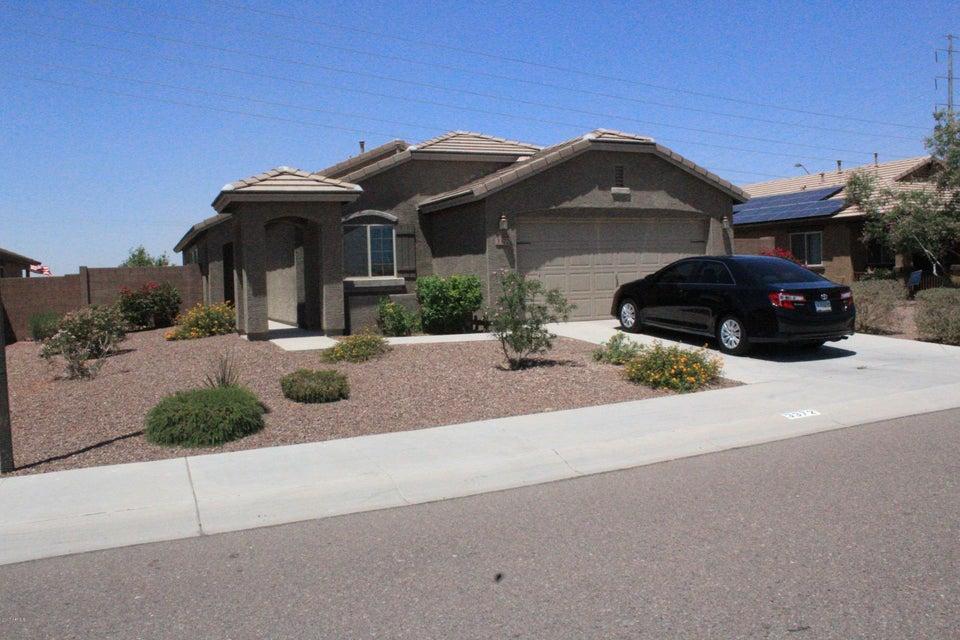 3372 S 186th Lane, Goodyear, AZ 85338