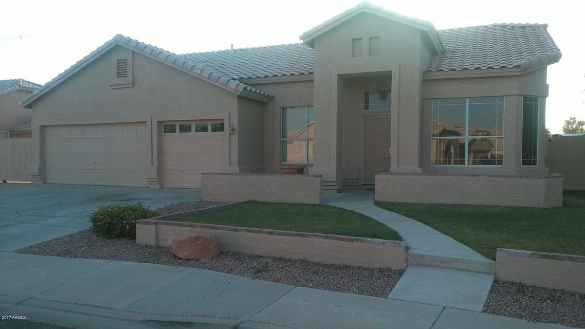 1352 N MCKEMY Avenue, Chandler, AZ 85226