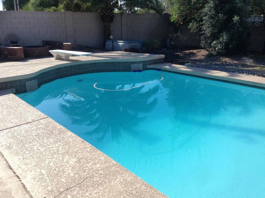 1955 E IVY Street Mesa, AZ 85203 - MLS #: 5589694