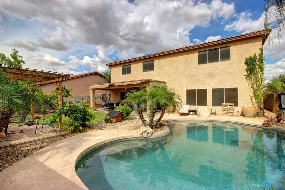 MLS 5603843 3372 N 129TH Avenue, Avondale, AZ 85392 Avondale AZ Golf