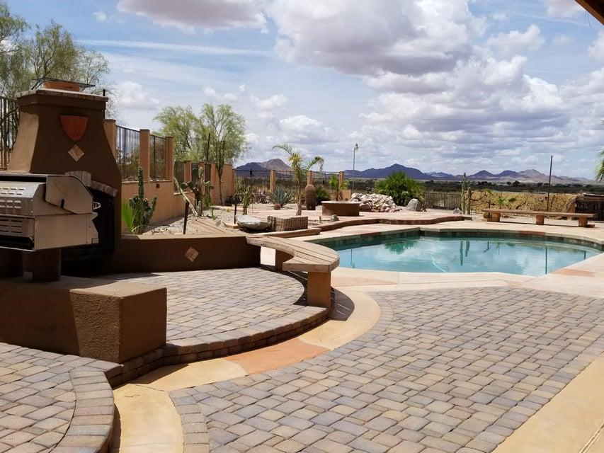 10993 S SAN RICARDO Drive Goodyear, AZ 85338 - MLS #: 5576539