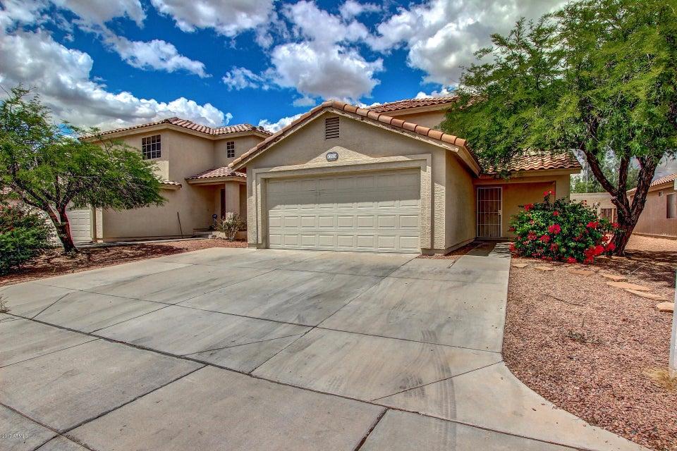 12518 W SHAW BUTTE Drive, El Mirage, AZ 85335