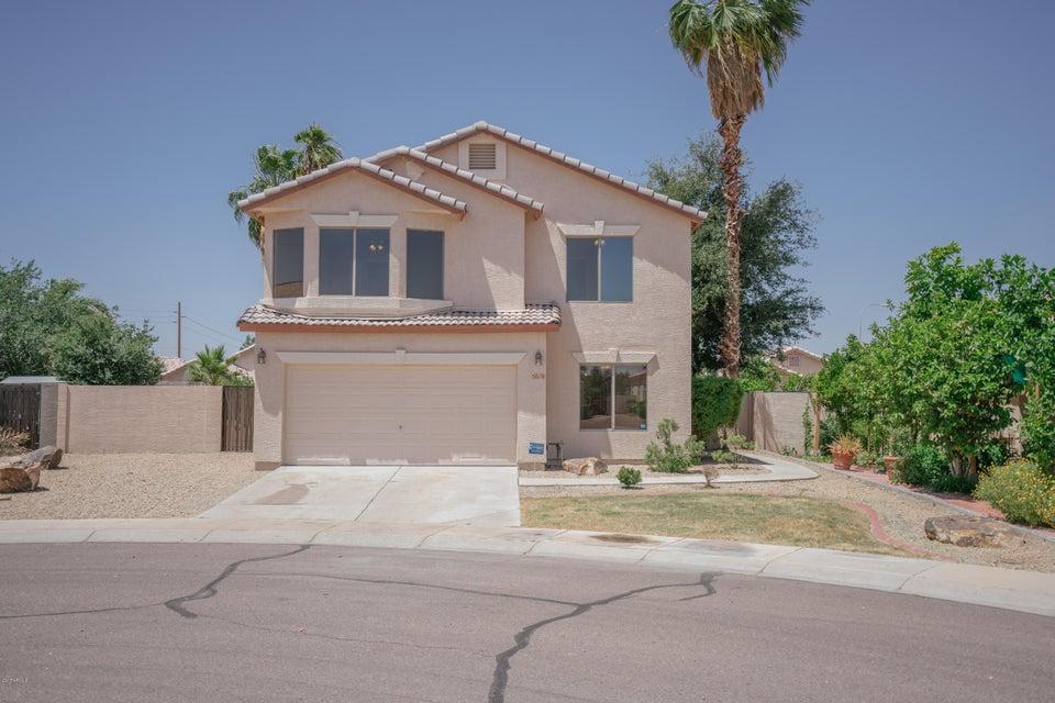 5010 N 103RD Drive, Glendale, AZ 85307