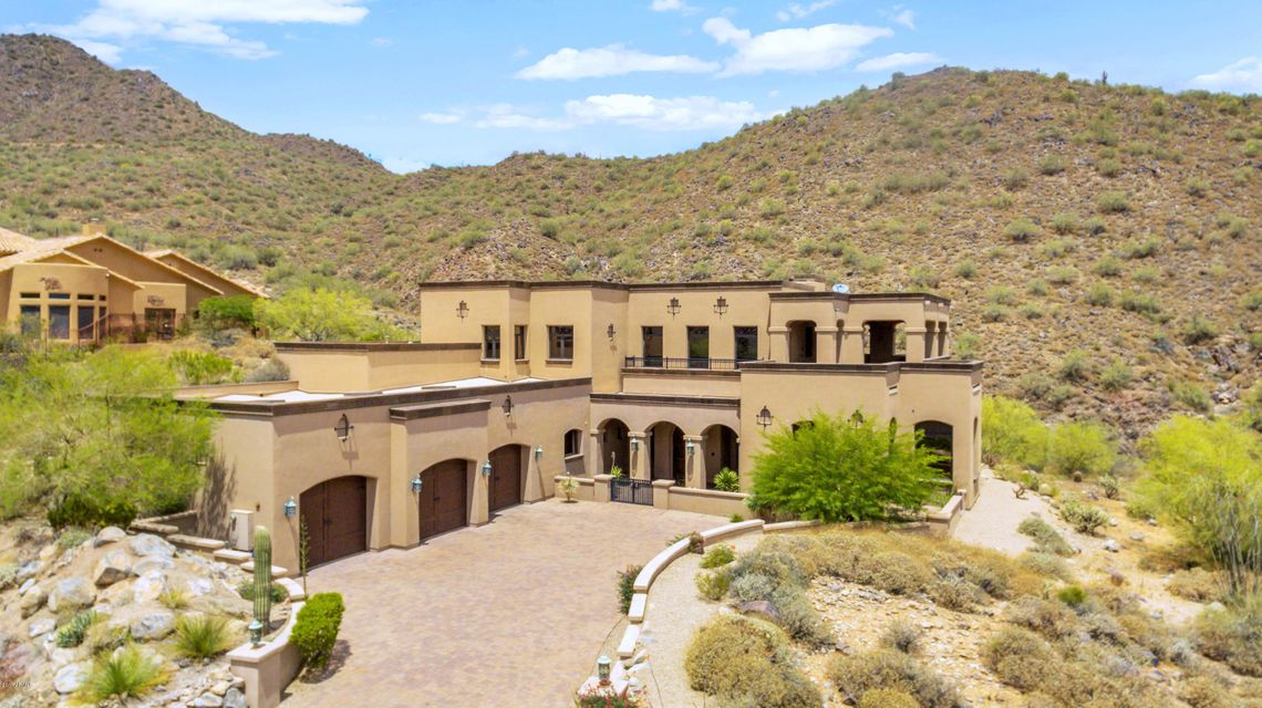 14426 E Shadow Canyon Drive, Fountain Hills, AZ 85268
