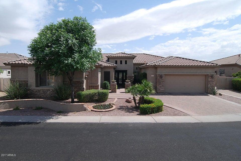 2221 W Thompson Place, Chandler, AZ 85286