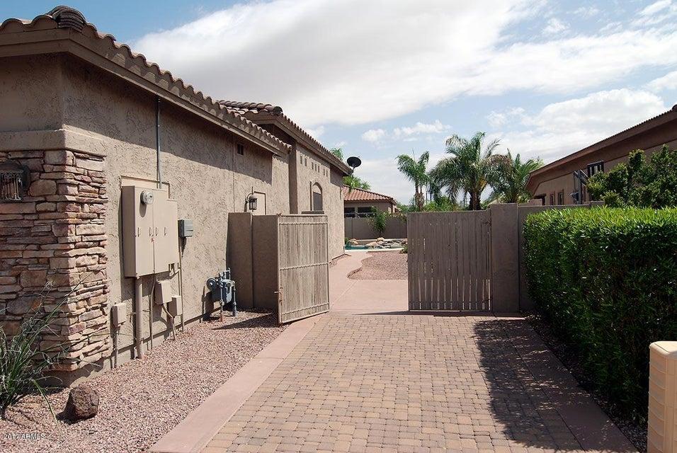 MLS 5603356 2221 W Thompson Place, Chandler, AZ 85286 Chandler AZ Germann Country Estates