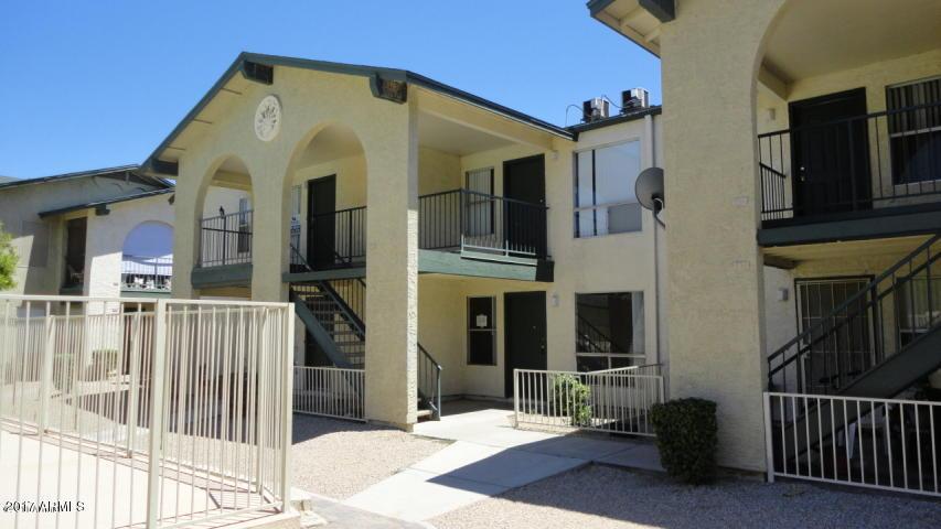 6240 N 63RD Avenue 131, Glendale, AZ 85301