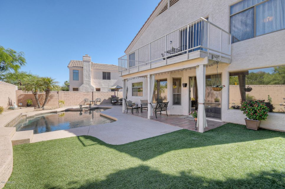 14897 N 97TH Place, Scottsdale, AZ 85260