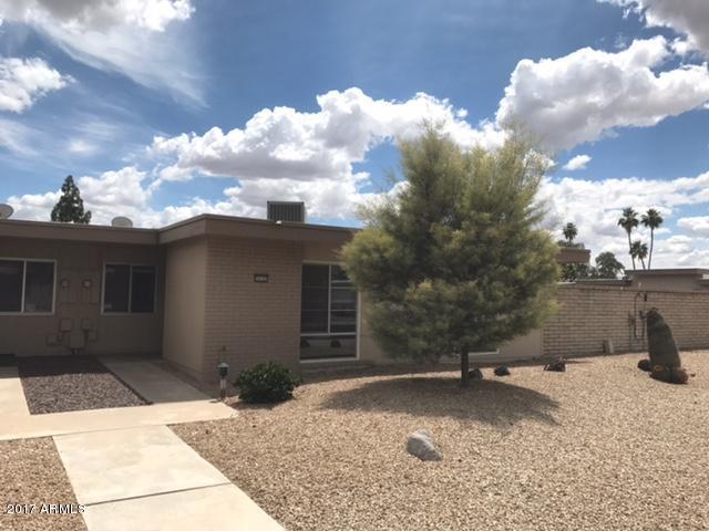 10121 W CAMPANA Drive, Sun City, AZ 85351