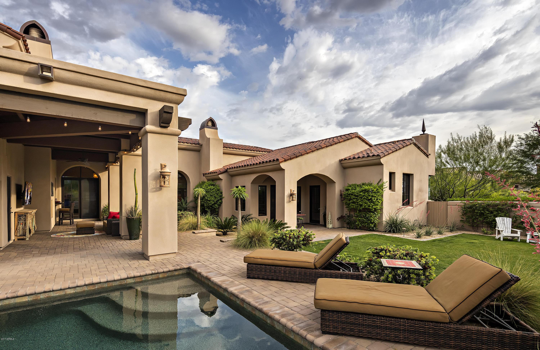 19494 N 98TH Place Scottsdale, AZ 85255 - MLS #: 5599743