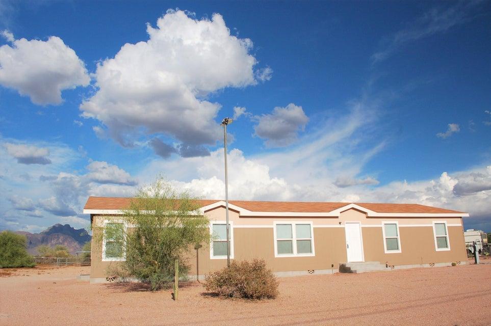 1495 N Valley Drive, Apache Junction, AZ 85120