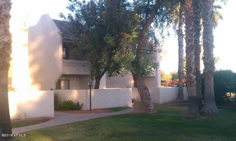 7350 N VIA PASEO DEL SUR -- O206, Scottsdale, AZ 85258