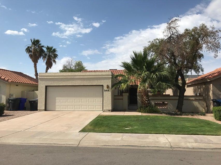 2416 W IRONWOOD Drive, Chandler, AZ 85224
