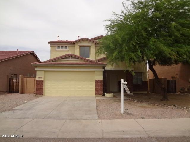 7254 W ST CHARLES Avenue, Laveen, AZ 85339